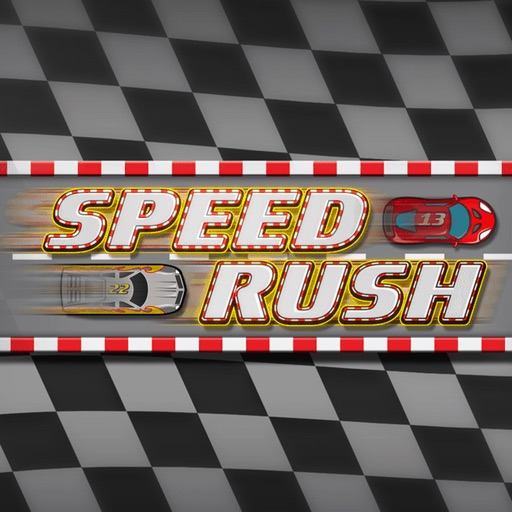 Epic Driver - Speed Rush