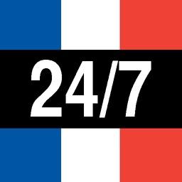 French  FREE  24/7 Language Learning