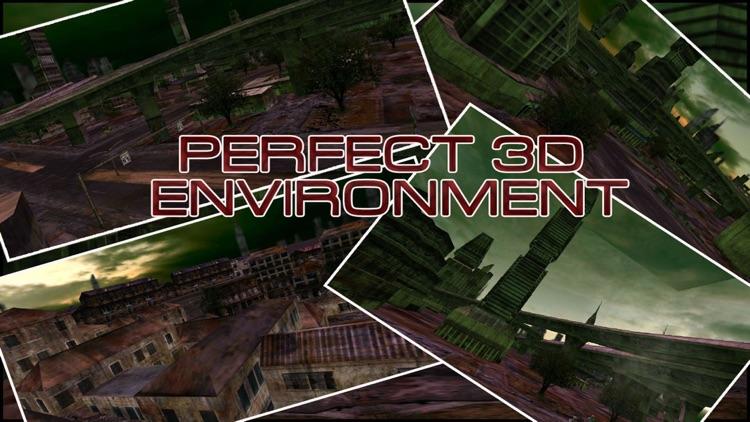 Mortal Battlefield Gunner Shooter : War shooting Commando game - fully free