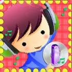 儿歌童谣-碟1-国语歌 for iPad icon