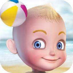 My Baby (Holiday On The Beach & Virtual Kid)