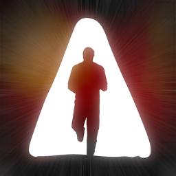 Ícone do app Scram