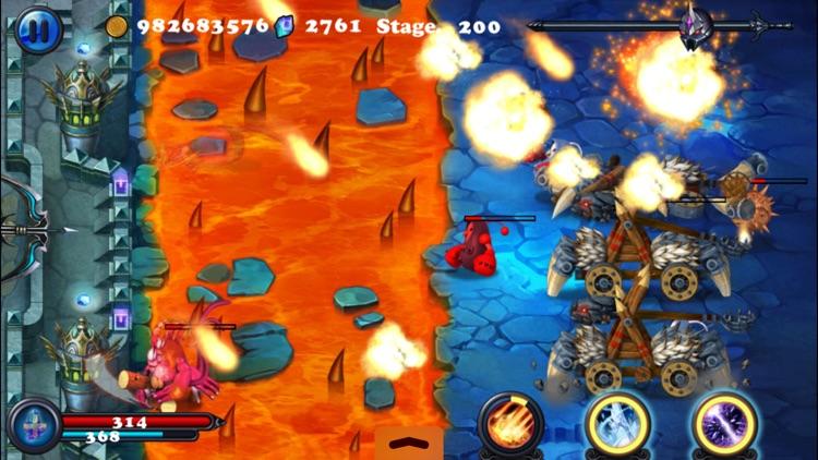 Defender II screenshot-4