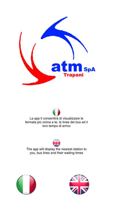 Screenshot of ATM Trapani1