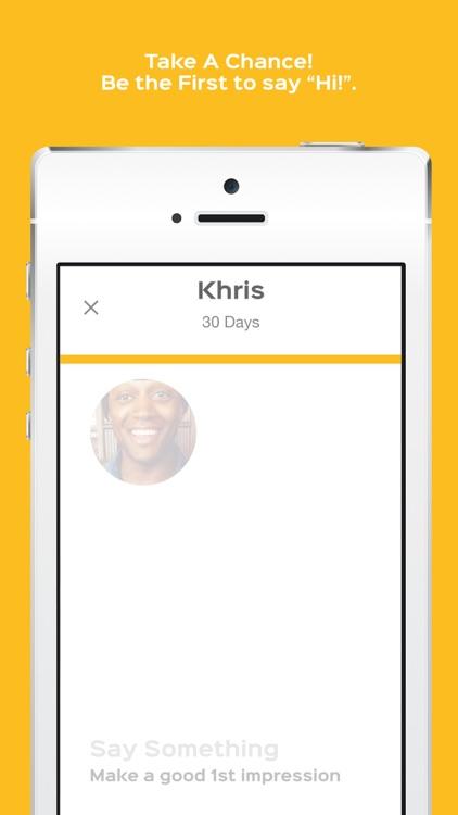 dating app i lövstalöt