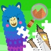 Pacca Alpaca - Travel Playtime: fun activities for kids