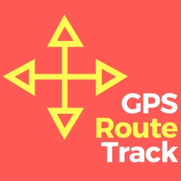 GPS Route Track