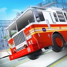 Activities of Firefighter 3D Parking School