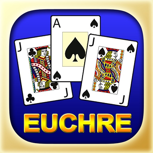 Euchre+ icon