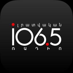 Armenian News Radio | FM 106.5