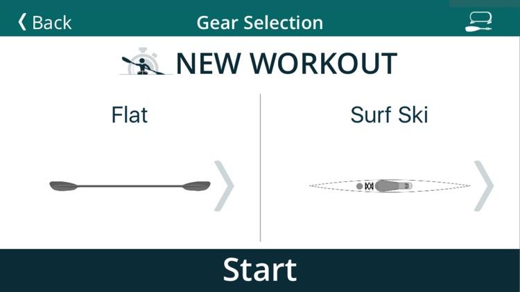 Motionize Paddle screenshot-3