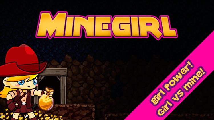 Mine Girl