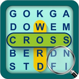Word Search - Find Hidden Crosswords Puzzles, Spider Freecell Solitaire and Tic Tac Toe
