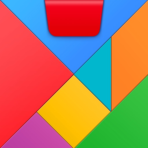 Tangram for Osmo
