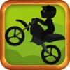 疯狂赛车:极速摩托 -自行车越山地野挑战赛