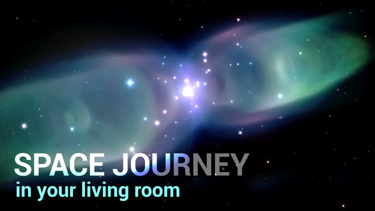 Outland - Space Journey screenshot-0