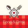 今天吃什么 - 发现全球美食,探索餐厅的美味