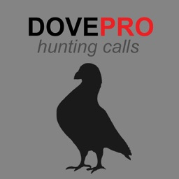 REAL Dove Sounds and Dove Calls for Bird Hunting -- BLUETOOTH COMPATIBLE