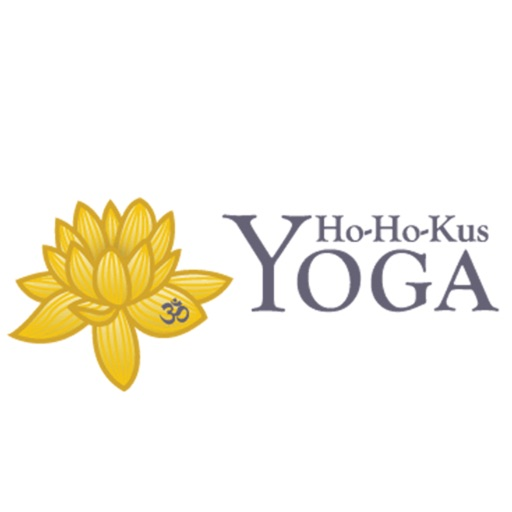 Ho-Ho-Kus Yoga icon