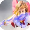 Superpower Portrait Editor - Add all Super Power Effects Stickers To Photos & Create Prank Images