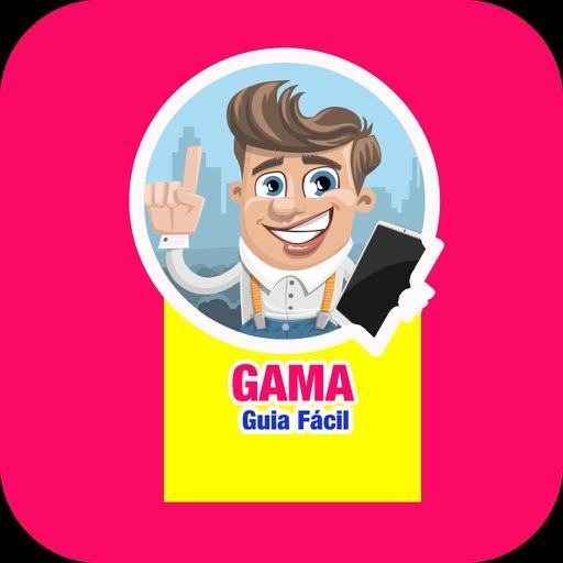 Gama Guia Fácil
