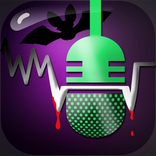 Scary Voice Changer and Soundboard – Custom Ringtone Maker