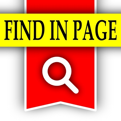 Find in Page Review