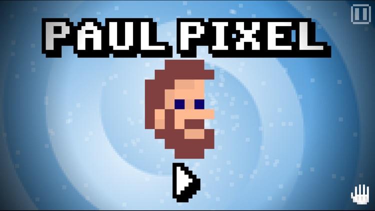 Paul Pixel - The Awakening screenshot-4