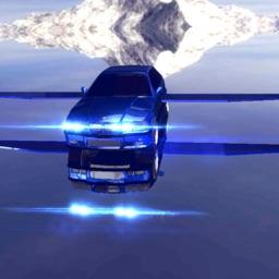 Flying Car Ragdoll
