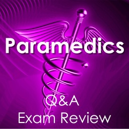 Paramedics Exam Review:2900 Flashcards Notes & Quiz