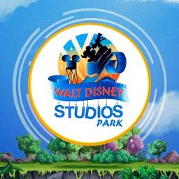 Great App for Walt Disney Studios Park