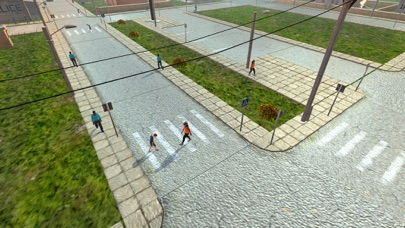 Police Dog City Prison Escape -   Chase & Clean City From