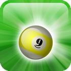 桌球 icon