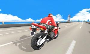 SUPER BIKE RACERS 3D for TV
