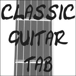 Classic Guitar Tab