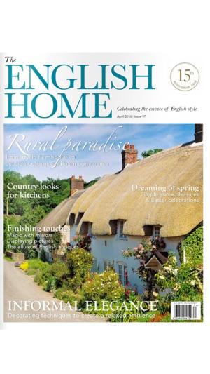 screenshots - Home And House Magazine