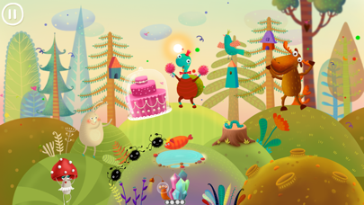 Lil Turtle-children's adventure gameのおすすめ画像5