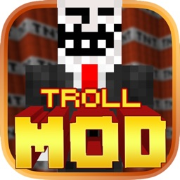 Troll Mod For Minecraft PC Guide Edition