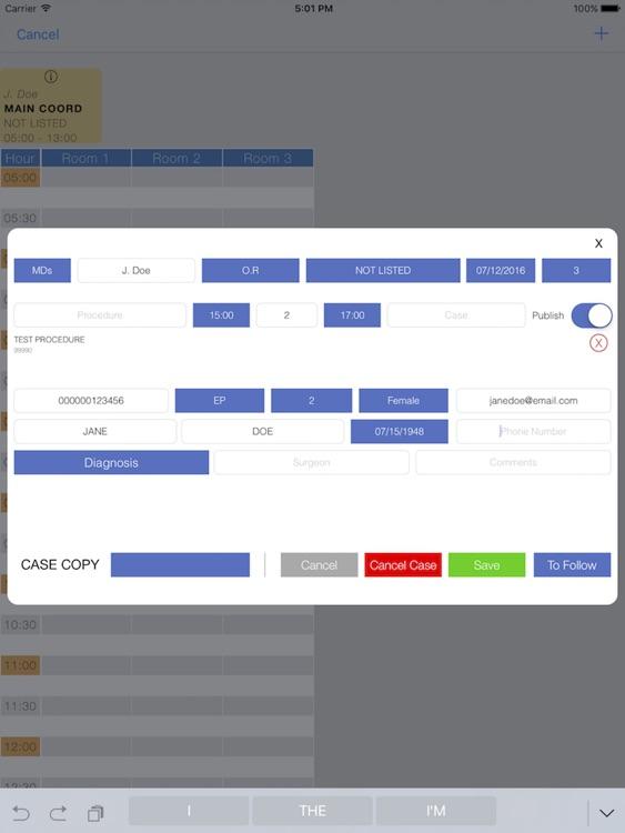 MD Apps screenshot-3