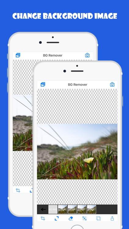 Background Eraser - Cut & Paste Photos & Superimpose Images Free