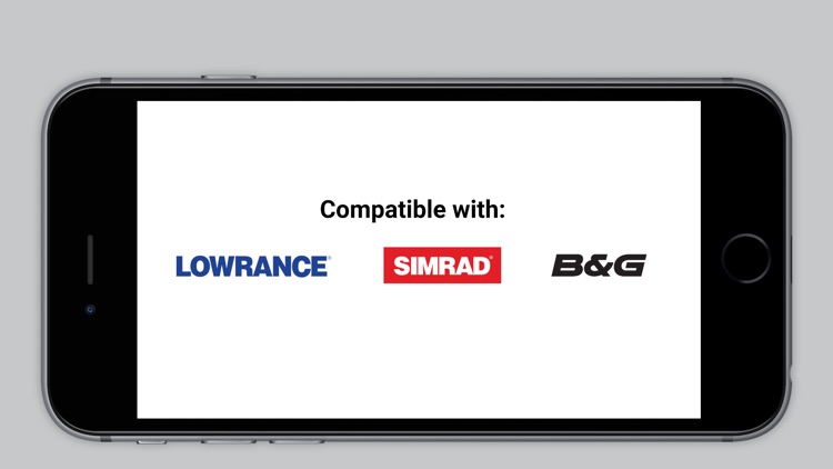 Lowrance GoFree Controller & Viewer screenshot-4
