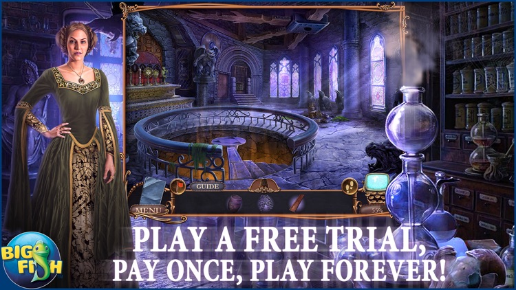 Mystery Case Files: Ravenhearst Unlocked - A Hidden Object Adventure screenshot-0