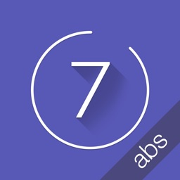 7 Minute Ab Workout Free ~ A Belly fat workout for men and womens