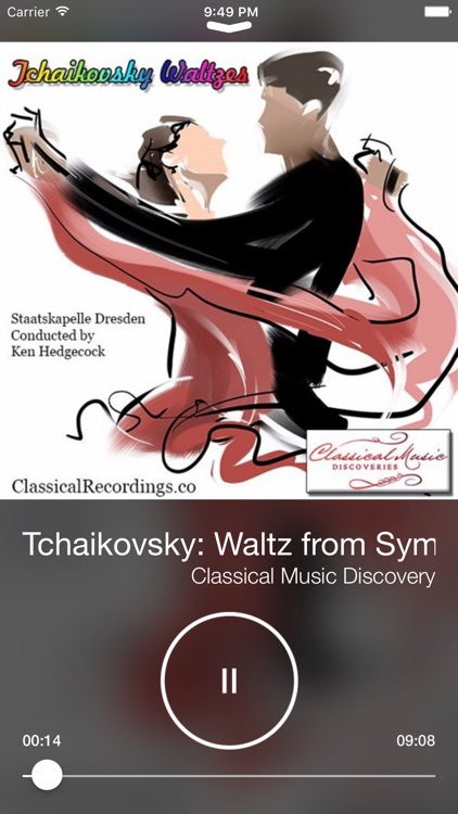 Classical Music Free - Mozart & Piano Music from Famous Composers screenshot-3