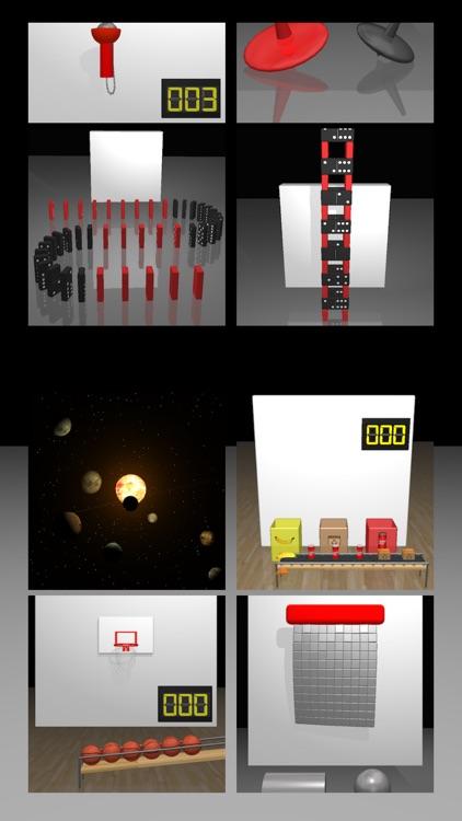 Physics Toys