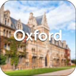Oxford Travel Expert Guides, Maps & Directions