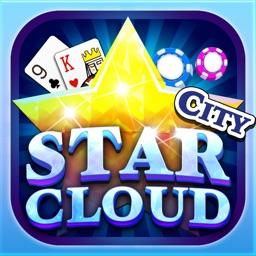 星雲城•百家樂-免費街机電玩城欢乐棋牌撲克遊戲