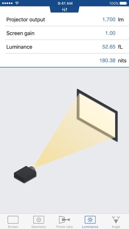 VideoCalc screenshot-3