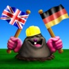 German with Vocab Mole - iPhoneアプリ