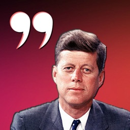 John Kennedy Quotes